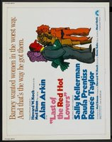 Last of the Red Hot Lovers movie poster (1972) picture MOV_53d784f2