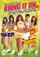 Bring It On: Fight to the Finish movie poster (2009) picture MOV_53d9981e
