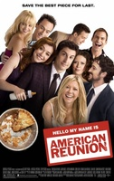 American Reunion movie poster (2012) picture MOV_87690bed