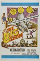 The Big Show movie poster (1961) picture MOV_53ddec3c