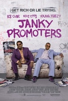 Janky Promoters movie poster (2009) picture MOV_53e18b7b