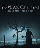 Jeepers Creepers movie poster (2001) picture MOV_53e1a8e7