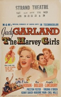 The Harvey Girls movie poster (1946) picture MOV_00466746