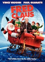 Fred Claus movie poster (2007) picture MOV_53eeb774