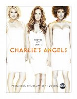 Charlie's Angels movie poster (2011) picture MOV_53f044a2