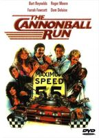 The Cannonball Run movie poster (1981) picture MOV_53f0d646