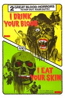 I Drink Your Blood movie poster (1970) picture MOV_8d69e63a