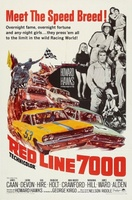 Red Line 7000 movie poster (1965) picture MOV_53f63bf6