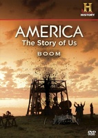 America: The Story of Us movie poster (2010) picture MOV_53f6a9e4