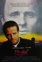 To Kill a Priest movie poster (1988) picture MOV_53f9225b