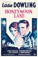 Honeymoon Lane movie poster (1931) picture MOV_53f98a45