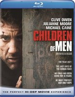 Children of Men movie poster (2006) picture MOV_53f9a789