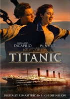 Titanic movie poster (1997) picture MOV_64b635bd