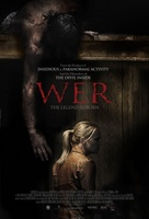Wer movie poster (2013) picture MOV_53fde58a