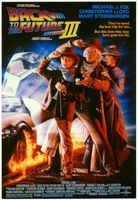 Back to the Future Part III movie poster (1990) picture MOV_53feeed4