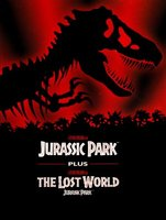 The Lost World: Jurassic Park movie poster (1997) picture MOV_53ffdea5
