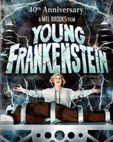 Young Frankenstein movie poster (1974) picture MOV_53meuqyl