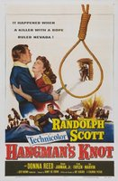 Hangman's Knot movie poster (1952) picture MOV_5404b315