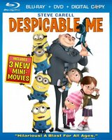 Despicable Me movie poster (2010) picture MOV_54082227