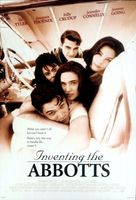 Inventing the Abbotts movie poster (1997) picture MOV_5408f0d5