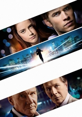 Paranoia movie poster (2013) poster MOV_540a360d