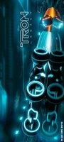 TRON: Legacy movie poster (2010) picture MOV_540a8e28