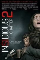 Insidious: Chapter 2 movie poster (2013) picture MOV_540c85d8