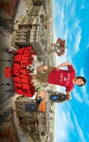 Gulliver's Travels movie poster (2010) picture MOV_540dc3d4
