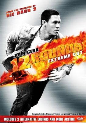 12 rounds movie poster 2009 photo buy 12 rounds movie