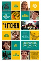 The Kitchen movie poster (2012) picture MOV_540f8575