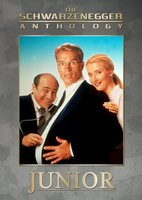 Junior movie poster (1994) picture MOV_54104222