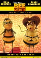 Bee Movie movie poster (2007) picture MOV_bd614f09