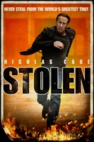 Stolen movie poster (2012) picture MOV_5413b331