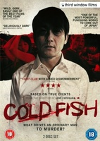Cold Fish movie poster (2010) picture MOV_5416407f