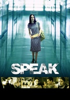 Speak movie poster (2004) picture MOV_54169576