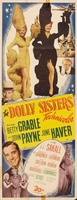 The Dolly Sisters movie poster (1945) picture MOV_5417064f