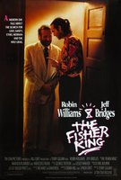 The Fisher King movie poster (1991) picture MOV_541866ec