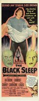 The Black Sleep movie poster (1956) picture MOV_54191d86