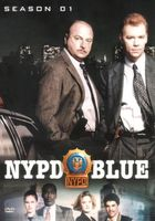 NYPD Blue movie poster (1993) picture MOV_5419d3c0