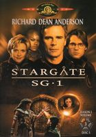 Stargate SG-1 movie poster (1997) picture MOV_541cfa5c