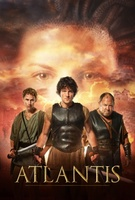 Atlantis movie poster (2013) picture MOV_541d614e
