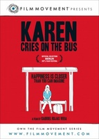 Karen llora en un bus movie poster (2011) picture MOV_5423c378