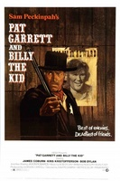 Pat Garrett & Billy the Kid movie poster (1973) picture MOV_5426784f
