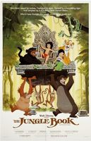 The Jungle Book movie poster (1967) picture MOV_542762a2