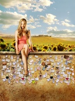 Letters to Juliet movie poster (2010) picture MOV_54288969
