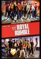 WWE Royal Rumble movie poster (2005) picture MOV_54299b63