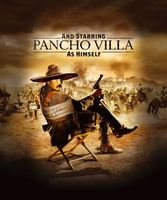 And Starring Pancho Villa as Himself movie poster (2003) picture MOV_542a728f