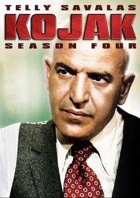 Kojak movie poster (1973) poster MOV_542c1438