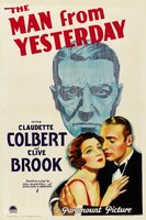 The Man from Yesterday movie poster (1932) picture MOV_542c845b