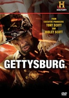 Gettysburg movie poster (2011) picture MOV_54361bbf
